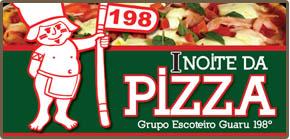 Veja como foi a I Noite da Pizza! - Escoteiros de Guarulhos